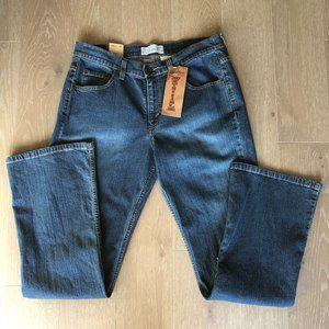 Levi Strauss & Co. Signature Denim Jeans Size 12